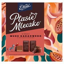 Ptasie Mleczko o smaku musu kakaowego 360 g