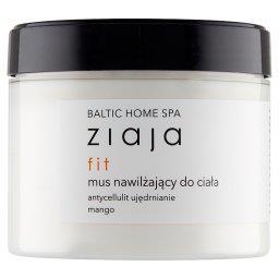Baltic Home Spa fit Mus nawilżający do ciała mango