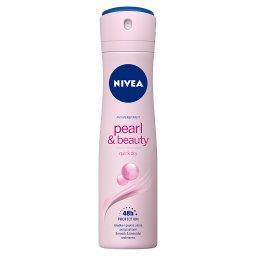 Pearl & Beauty Antyperspirant w aerozolu