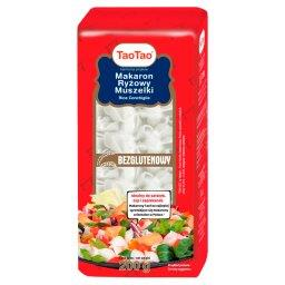 Makaron ryżowy muszelki