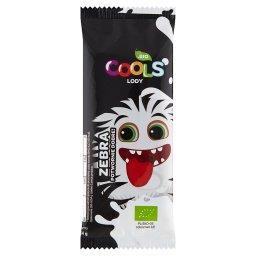 Zebra Lody śmietankowo-czekoladowe 100 ml