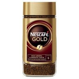Gold Kawa rozpuszczalna 100 g