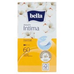 Intima Panty Normal Wkładki higieniczne 60 sztuk