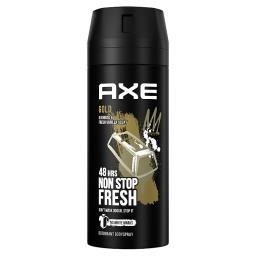 Gold Dezodorant w aerozolu dla mężczyzn