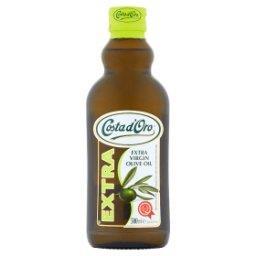 Extra Oliwa z oliwek najwyższej jakości z pierwszego...