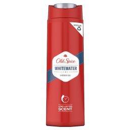Whitewater Żel pod prysznic dla mężczyzn 400ml