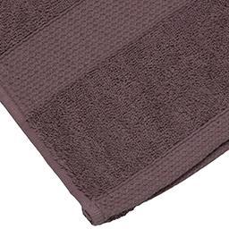 Ręcznik Rodos 70 x 140 cm fioletowy