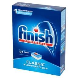 Classic Tabletki do mycia naczyń w zmywarce  (57 szt...