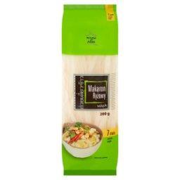 Bezglutenowy makaron ryżowy 7 mm