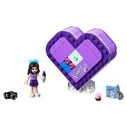 Friends Pudełko w kształcie serca Emmy 41355