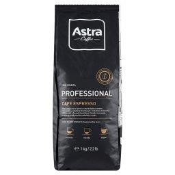 Professional Cafe Espresso Kawa palona ziarnista