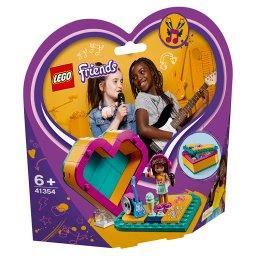 Friends Pudełko w kształcie serca Andrei 41354