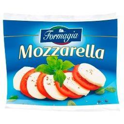 Mozzarella w zalewie kulka 125 g