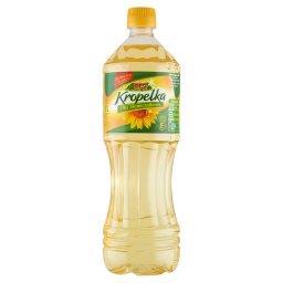 Kropelka Olej słonecznikowy