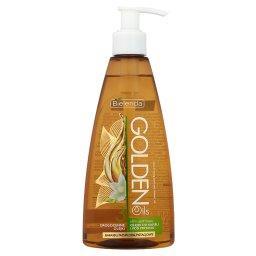 Golden Oils Ultra ujędrniający olejek do kąpieli i pod prysznic