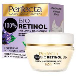 Perfecta Bio Retinol krem 50+ 50 ml