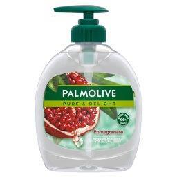Pomegranate Mydło w płynie