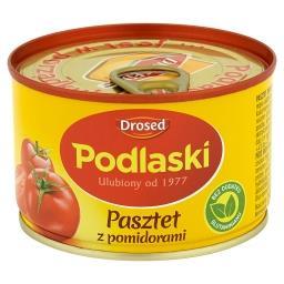 Podlaski Pasztet z pomidorami 155 g