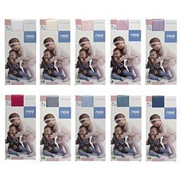 Rajstopy dziecięce Puchatki 80/86 100DEN mix kolorów
