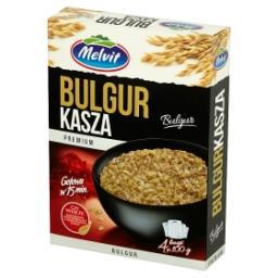 Premium Kasza bulgur 400 g