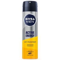 MEN Active Energy antyperspirant 150ml