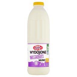 Wydojone Mleko bez laktozy 2,0% 1 l