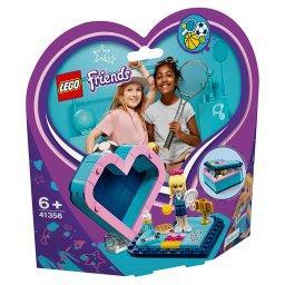 Friends Pudełko w kształcie serca Stephanie 41356
