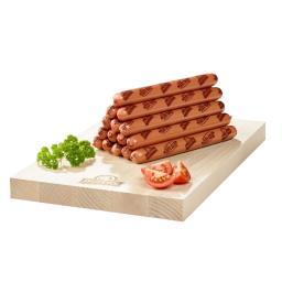 Parówki hot-dog