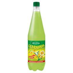 Napój gazowany lemoniada