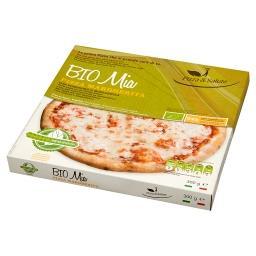 Bio Mia Pizza Margherita z mozzarellą i pomidorami