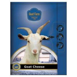 Goat Farm Ser kozi w plastrach