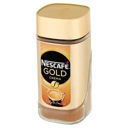 Gold Crema Kawa rozpuszczalna