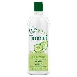 Detox Fresh Szampon do włosów