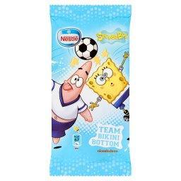 SpongeBob Lody wodne o smaku owocowym z lodami kakaowymi