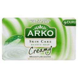 Skin Care Creamy Mydło kosmetyczne dodatkowe nawilże...