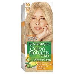 Color Naturals Creme Farba do włosów 10 Bardzo bardzo jasny blond