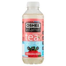Vitamin Green Tea Zero Niegazowany napój herbaciany ...