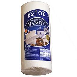 Ser owczy Manouri