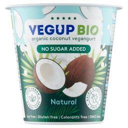 Natural Kokosowy vegangurt