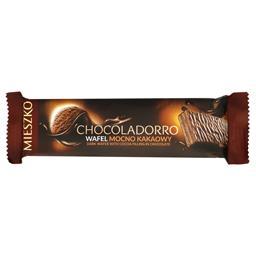 Wafel chocoladorro 34g
