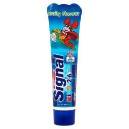 Kids Pasta do zębów dla dzieci 2-6 lat