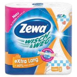 Wisch & Weg Ręcznik kuchenny 2 rolki
