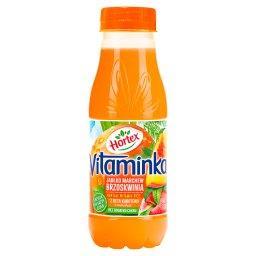 Vitaminka Sok jabłko marchew brzoskwinia