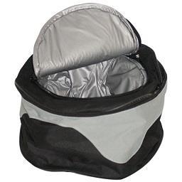 Grill piknikowy z torbą
