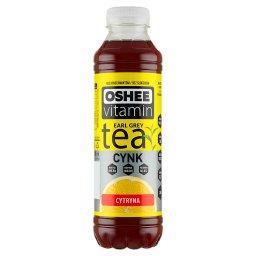 Vitamin Earl Grey Tea Niegazowany napój herbaciany o...