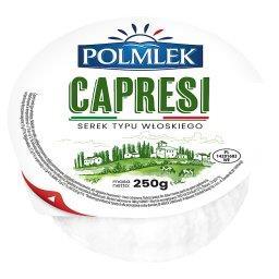 Capresi Serek typu włoskiego