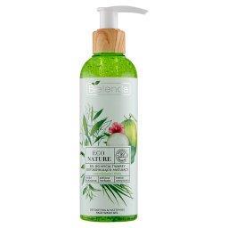 Eco Nature Żel do mycia twarzy detoksykująco-matując...