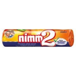 Nadziewane cukierki owocowe wzbogacone witaminami 50...