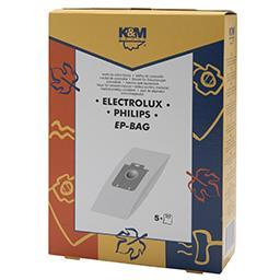Worki do odkurzaczy EPBAG Philips / Electrolux FC802...