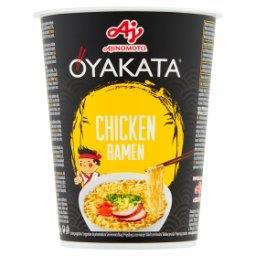 Chicken Ramen Zupa instant